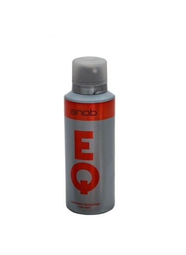 Snob Deodorant Renksiz